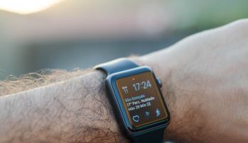 The Rise Of Wearable Healthcare Devices